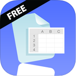 Free for iOS iSpreadsheet