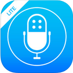 Recorder Lite App for iOS