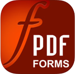 PDF Forms for iOS