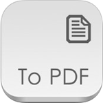 To PDF for iOS