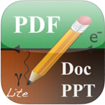 Lite for iPad AnnotDoc