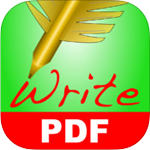 WritePDF for iPad