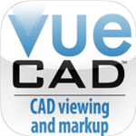 vueCAD for iOS