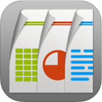 Documents To Go for BES10 for iOS