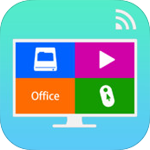 Remote Desktop Office for iOS