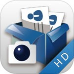 HD Free for iPad CamCard