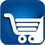 Online sales software for iOS