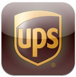 UPS Mobile for iOS