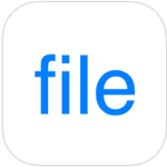 iFile Free for iOS