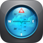 Commander Compass Lite for iOS