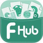 FHub for iPad