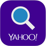 Yahoo Search for iOS