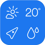 Weathercube for iOS