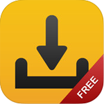 Downloader Free for iOS