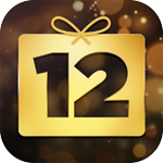 12 Days of Gifts for iOS
