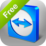 TeamViewer for Remote Control for iOS