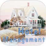 Hotel management for iOS