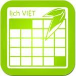 Calendar Vietnam for iOS