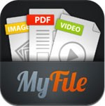 My File Explorer for iOS