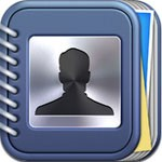 CRM Contacts Journal Lite for iOS