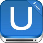 Mobile USB Drive Free for iPad