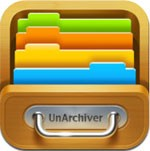 iUnarchiver Pro for iOS