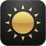 WeatherSnitch 2 for iOS
