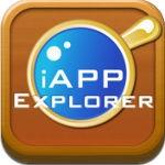 iAppExplorer for iOS
