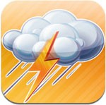Weather forecast for iOS