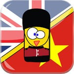Learn English for free for iOS