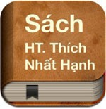 The volume of HT. Thich Nhat Hanh for iOS