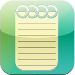 Note Flip for iPad