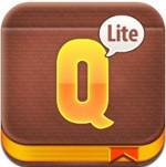 Qnote Lite for iOS