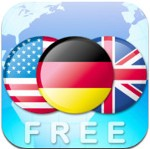 Free German English Dictionary Plus for iOS