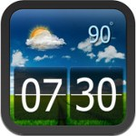 Weather HD Free for iPad Show