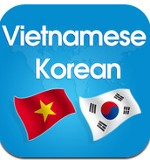 Korean - Vietnamese for iOS