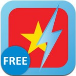 Learn Vietnamese Vocabulary wordpower Free for iOS