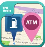 Find a gas station and ATM for iOS