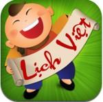 Lich Viet Free for iOS