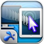 Splashtop for iPad XDisplay