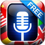 Free Voice Translate for iOS