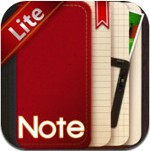 Lite for iPad NoteLedge