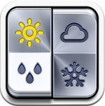 Weather On for iOS