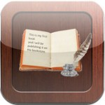 Easy Book Writer for iPad