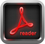 Fresh Touch PDF Reader for iOS
