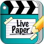 Free for iPad LivePaper