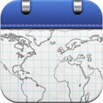 Map Pad for iOS