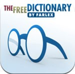 The Free Dictionary for iOS