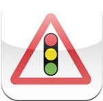 Road traffic signs for iOS