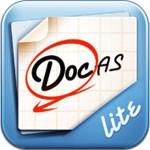 Lite for iPad DocAS
